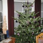 tata....Weihnachtsbaum 2011
